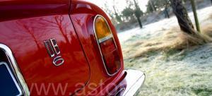 цвет Астон Мартин DB6 Mk1 1969. Кликните для просмотра фото автомобиля большего размера.