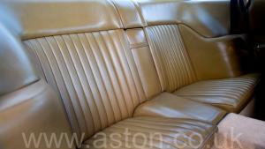 фотография Астон Мартин AM Vantage 1973. Кликните для просмотра фото автомобиля большего размера.