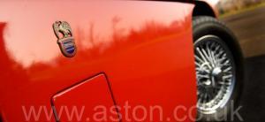 обзор Астон Мартин DB2/4 MkIII DHC 1958. Кликните для просмотра фото автомобиля большего размера.