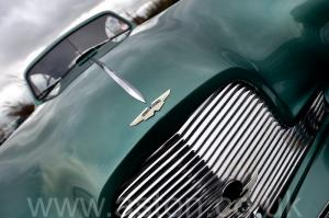 фотография Астон Мартин Последний DB2 Mk1 1953. Кликните для просмотра фото автомобиля большего размера.