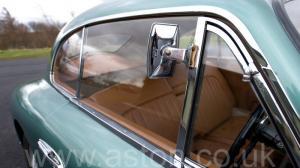 разгон Астон Мартин Последний DB2 Mk1 1953. Кликните для просмотра фото автомобиля большего размера.