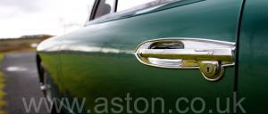 фотографии Астон Мартин Последний DB2 Mk1 1953. Кликните для просмотра фото автомобиля большего размера.