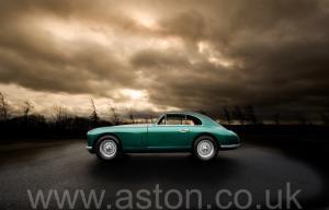 купить Астон Мартин Последний DB2 Mk1 1953. Кликните для просмотра фото автомобиля большего размера.