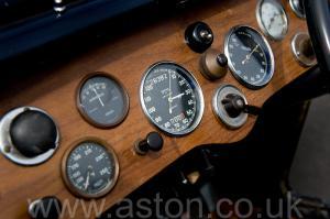 фотография Астон Мартин 1.5Lit International 1930. Кликните для просмотра фото автомобиля большего размера.