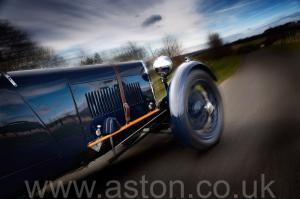 фото Астон Мартин 1.5Lit International 1930. Кликните для просмотра фото автомобиля большего размера.