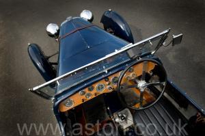 обзор Астон Мартин 1.5Lit International 1930. Кликните для просмотра фото автомобиля большего размера.