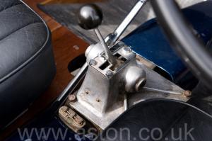 на трассе Астон Мартин 1.5Lit International 1930. Кликните для просмотра фото автомобиля большего размера.