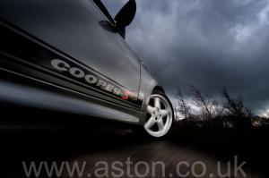 фотография Mini Cooper S Schnitzer AC Schnitzer 2002. Кликните для просмотра фото автомобиля большего размера.