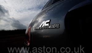 москва Mini Cooper S Schnitzer AC Schnitzer 2002. Кликните для просмотра фото автомобиля большего размера.