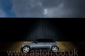 фото Mini Cooper S Schnitzer AC Schnitzer 2002. Кликните для просмотра фото автомобиля большего размера.