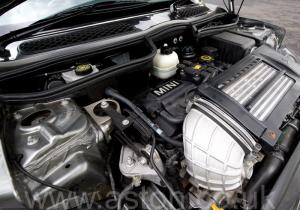купить Mini Cooper S Schnitzer AC Schnitzer 2002. Кликните для просмотра фото автомобиля большего размера.
