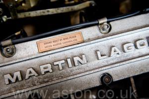 фотографии Астон Мартин V8 Vantage X-Pack 1988. Кликните для просмотра фото автомобиля большего размера.
