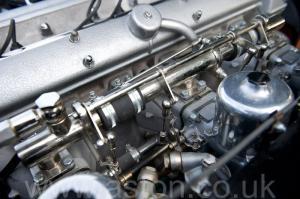 москва Астон Мартин DB6 Mk 1 1966. Кликните для просмотра фото автомобиля большего размера.