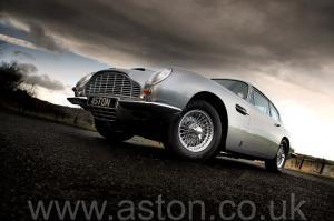купить Астон Мартин DB6 Mk1 1968. Кликните для просмотра фото автомобиля большего размера.
