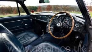 фотографии Астон Мартин DB6 Mk1 1968. Кликните для просмотра фото автомобиля большего размера.
