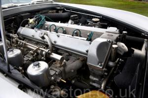 москва Астон Мартин DB6 Mk1 1968. Кликните для просмотра фото автомобиля большего размера.