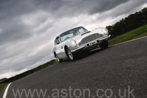 цвет Астон Мартин DB6 Mk1 1968. Кликните для просмотра фото автомобиля большего размера.
