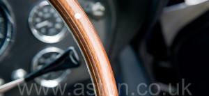 кузов Астон Мартин DB6 Mk 1 спецификации Vantage 1967. Кликните для просмотра фото автомобиля большего размера.
