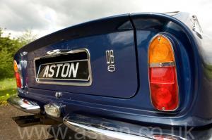 купить Астон Мартин DB6 Mk 1 спецификации Vantage 1967. Кликните для просмотра фото автомобиля большего размера.