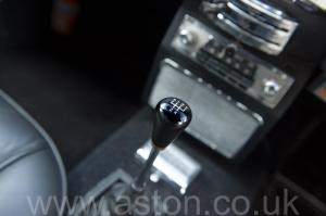 обивка Астон Мартин DB5 1965. Кликните для просмотра фото автомобиля большего размера.