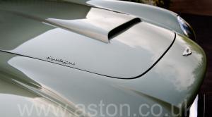 роскошный Астон Мартин DB5 1965. Кликните для просмотра фото автомобиля большего размера.