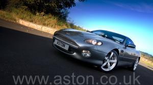 купить Астон Мартин Db7 GT 2003. Кликните для просмотра фото автомобиля большего размера.