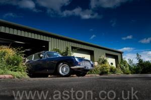 купить Астон Мартин DB6 MK1 1967. Кликните для просмотра фото автомобиля большего размера.