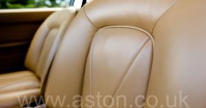 кузов Астон Мартин DB6 MK1 1967. Кликните для просмотра фото автомобиля большего размера.