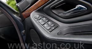 салон BMW 750iL V12 1998. Кликните для просмотра фото автомобиля большего размера.
