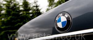 цвет BMW 750iL V12 1998. Кликните для просмотра фото автомобиля большего размера.