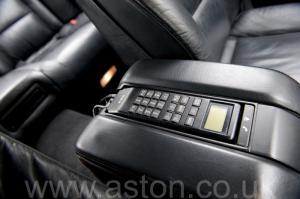роскошный BMW 750iL V12 1998. Кликните для просмотра фото автомобиля большего размера.